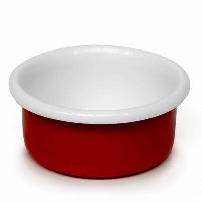 Sossenschale 8cm rot