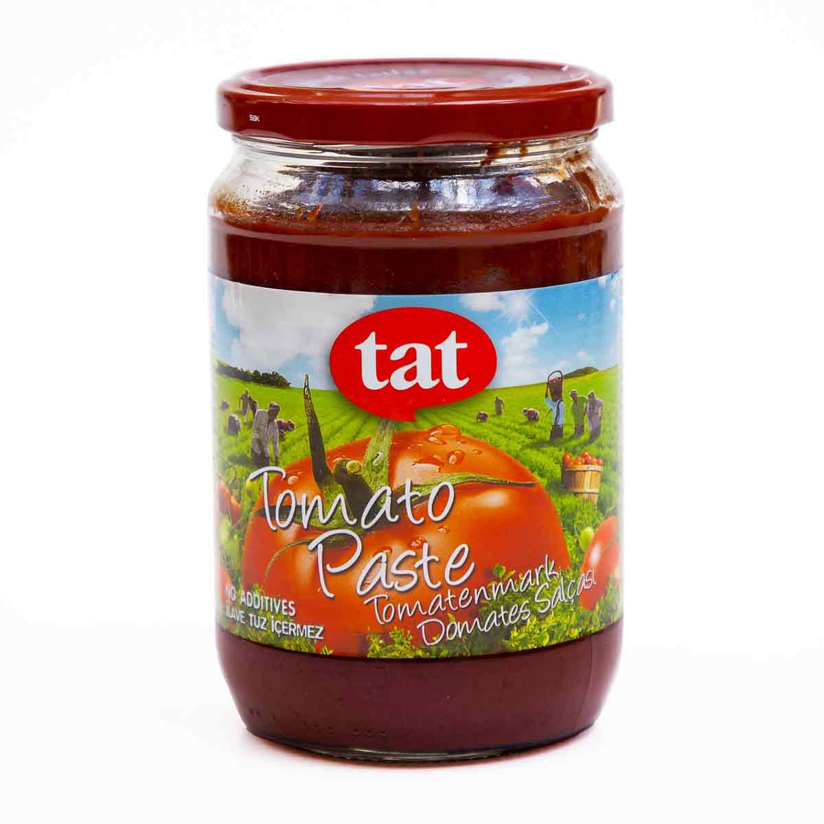 tat tomato paste domates salcasi front