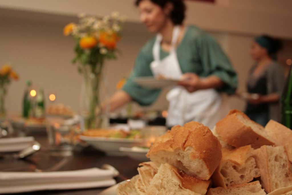 Türkische Kochkurse in Düsseldorf, kreativ, lecker und mit orientalischem Flair