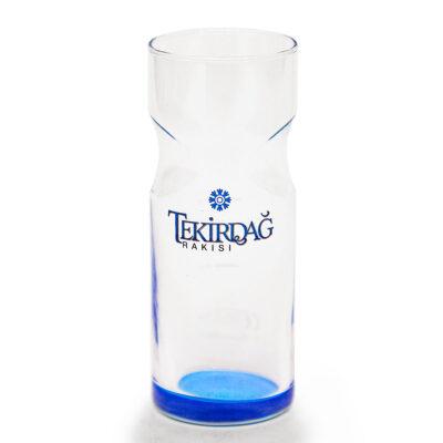 TEKIRDAĞ Rakı ~ Blue Rakı Glas