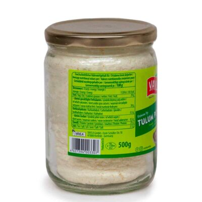 YAYLA ~ Tulum Peyniri ~ Nomaden Weichkäse ~ 500g