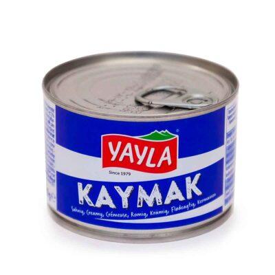 YAYLA ~ Kaymak – Kajmak ~ 170 g