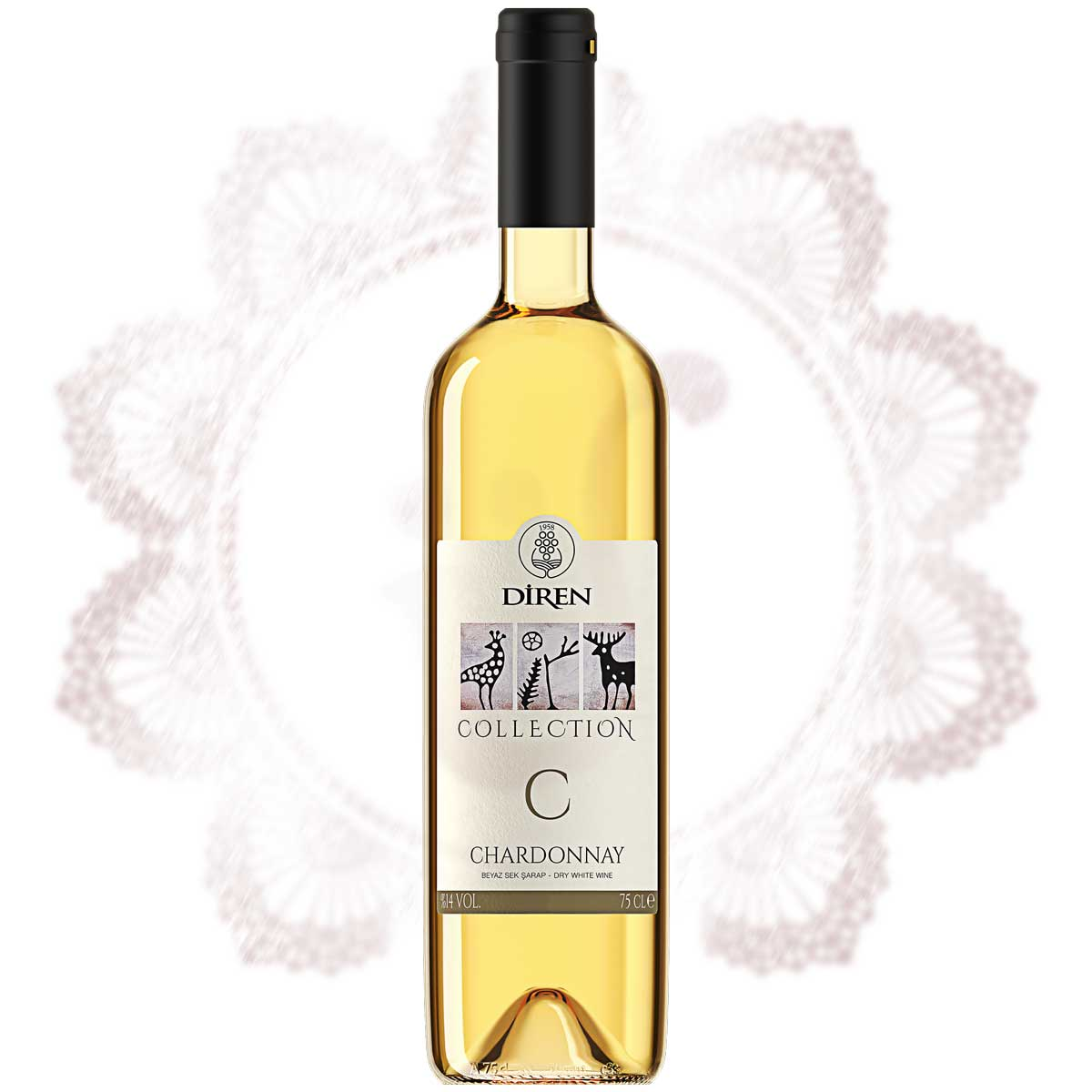 Diren Chardonnay Collection