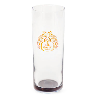 Efe Rakı - Göbek Rakı Glas