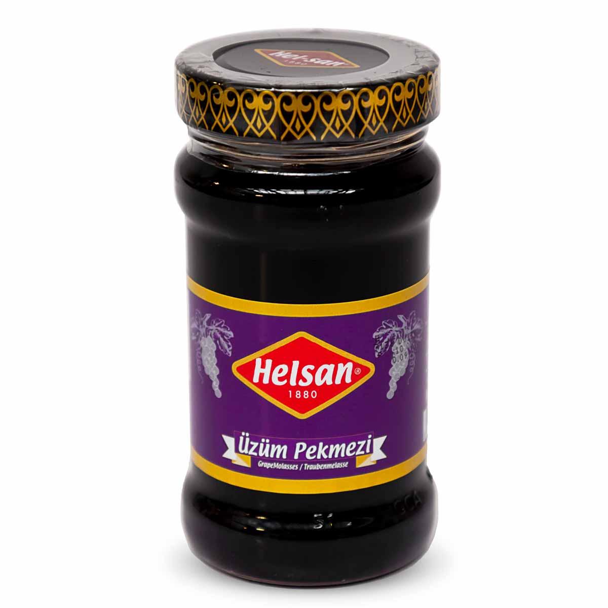 HEL-SAN ~ Trauben-Sirup ~ üzüm pekmezi