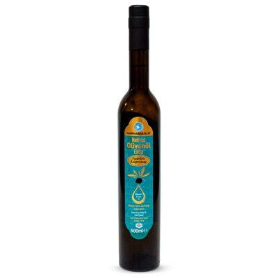 MARMARABIRLIK ~ Natives Olivenöl extra 0,5-Liter ~ natürel sızma zeytinyağı