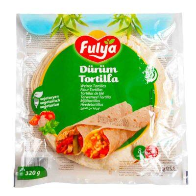 Fulya ~ Dürüm Tortilla ~ 20 cm