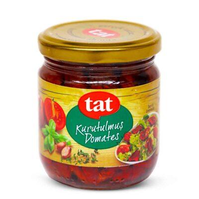 TAT ~ getrocknete Tomaten ~ kurutulmuş Domates