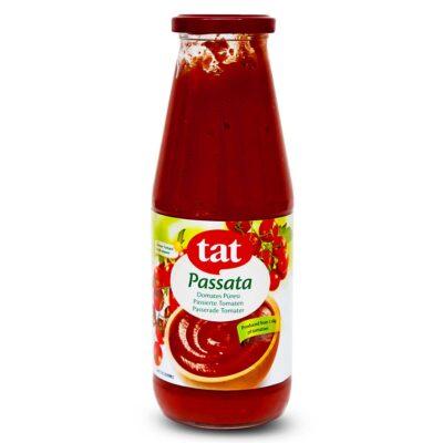 TAT ~ Passata - passierte Tomaten ~ Domates Rendesi