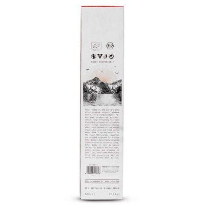 VURAL Vodka ~ Ultra-Premium Vodka ~ 0,7l