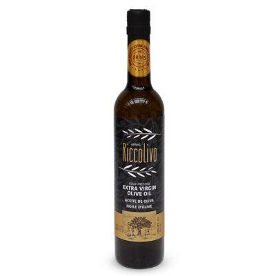 Riccolivo ~ Extra Virgin Olivenöl ~ Natürel Sızma Zeytinyağı