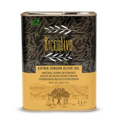 arnas riccolivo olivenoel kanister 2L front