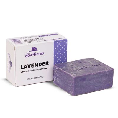 the soap factory naturseifen lavendel front