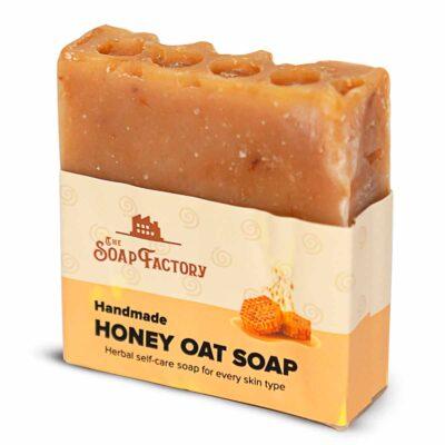the soap factory seidenseifen honig hafer front
