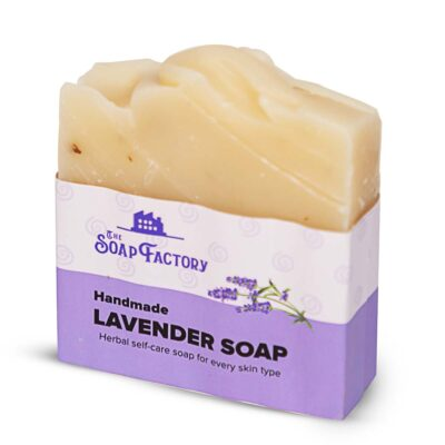 the soap factory seidenseifen lavendel front