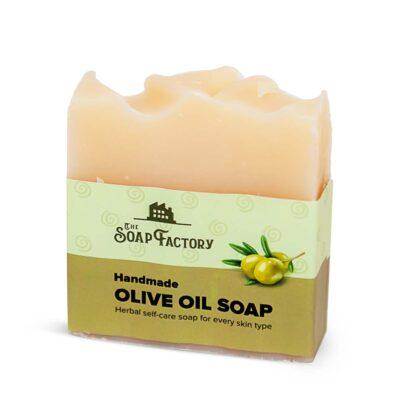 the soap factory seidenseifen olivenoel front