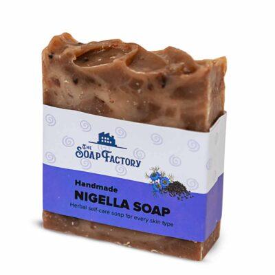 the soap factory seidenseifen schwarzkuemmel front