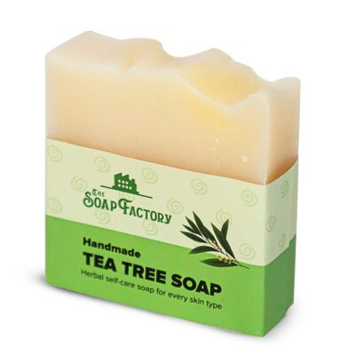 the soap factory seidenseifen teebaum front