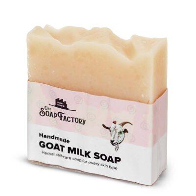 the soap factory seidenseifen ziegenmilch front