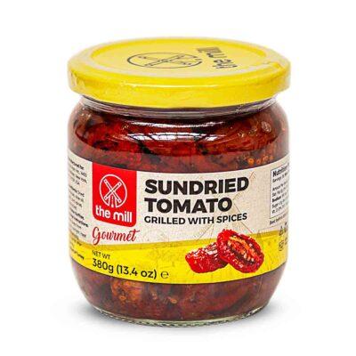 Getrocknete Tomaten Kurutulmuş domatesvon The Mill Gourmet