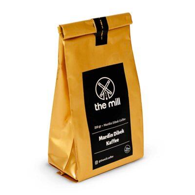 The Mill - Mardin Dibek Kaffee