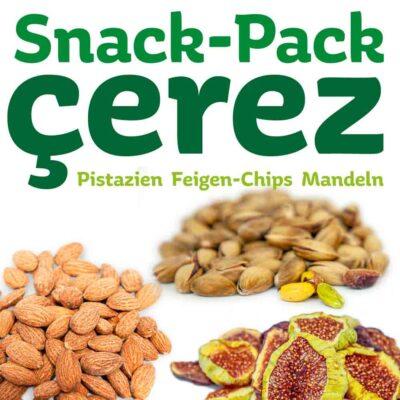 Snack-Pack *çerez*