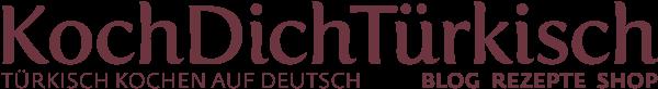 KochDichTürkisch | Shop