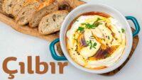 cilbir, turkish egg