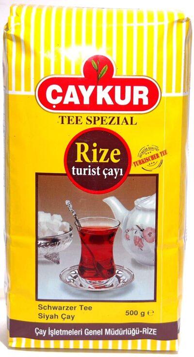 ÇAYKUR Rize Turist Türkischer Tee