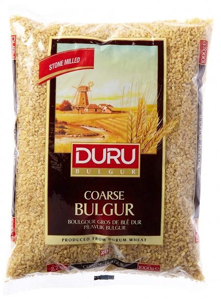 Bulgur für Pilav - Pilavlık Bulgur