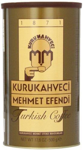 Kurukahveci Mehmet Efendi Türkischer Kaffee 500g