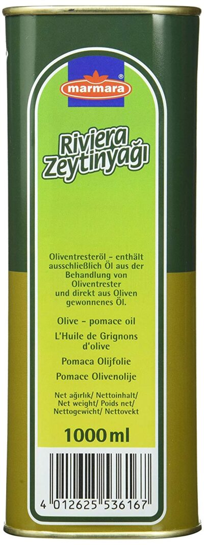 Marmara Riviera Oliventresterl in Dose 3er Pack 3 x 1 l B01GTPUY3C 2